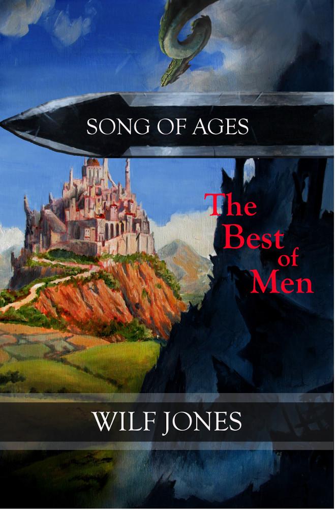 Best of Men Cover