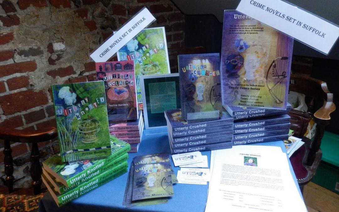Bury St Edmunds Literature Festival